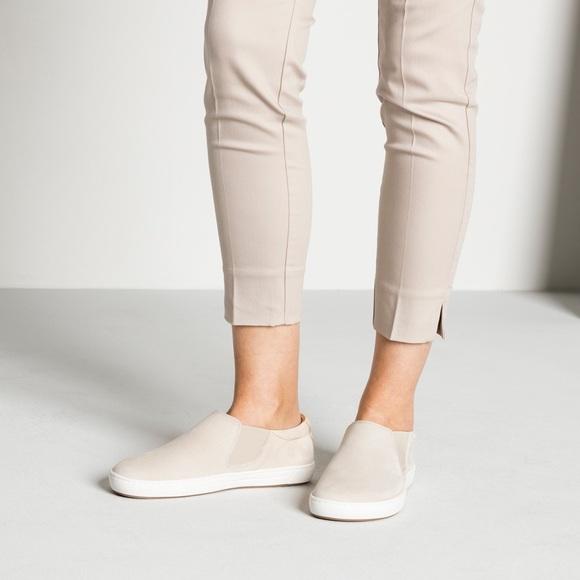 Birkenstock Barrie Nubuck Shoes